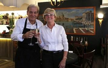 Al Valentino Da Vito - Sfeerfoto's