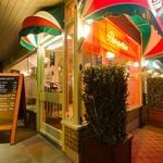 Al Valentino Da Vito - Italiaans restaurant te Waregem