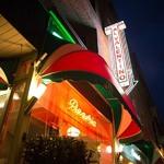Italiaans restaurant in het centrum van Waregem